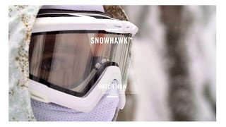 Revision - SnowHawk Cold Weather Goggle System