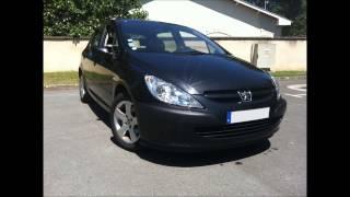 Bruit Peugeot 307 HDI 110