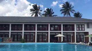 Отель Авенра Бич Хиккадува / Avenra beach hikkaduwa Хиккадува Шри-Ланка