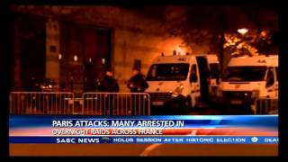 Paris terror attacks: Moulana Ihsaan Hendricks