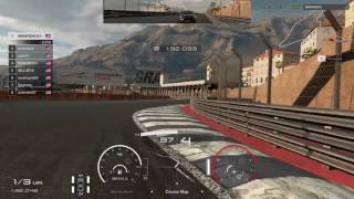 Gran Turismo Sport Beta My BEST ONLINE RACE EVER!!