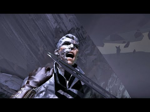 Dishonored DotO Stealth High Chaos (Eliminate Outsider) |