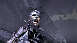 Dishonored DotO Stealth High Chaos (Eliminate Outsider)