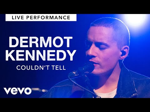 Couldn't Tell (Live @ Vevo)