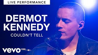 Dermot Kennedy Couldn 39 t Tell Live Performance Vevo.mp3