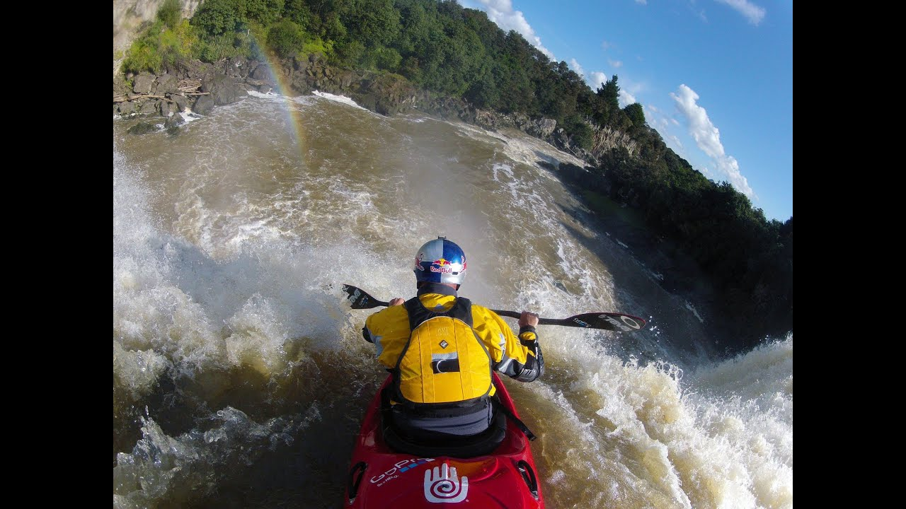 Ben brown kayaking around the world with my gopro youtube