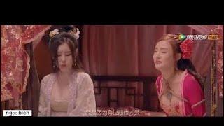 phim hài võ thuật 18 phan kim tiêm Xuyên Không