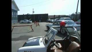Pro-Street 69 Camaro
