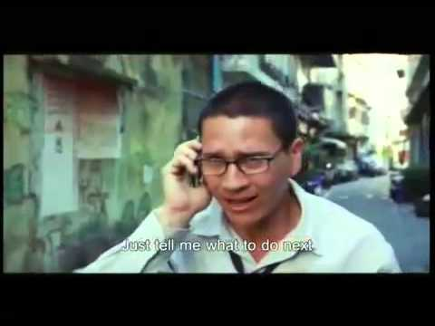 Фильм - 13 Заданий / 13 Game Sayawng / 2006 / трейлер (Мистика. Ужасы. Триллеры. Кино 2013. HD)