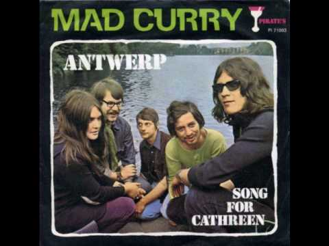 Mad Curry - Antwerp