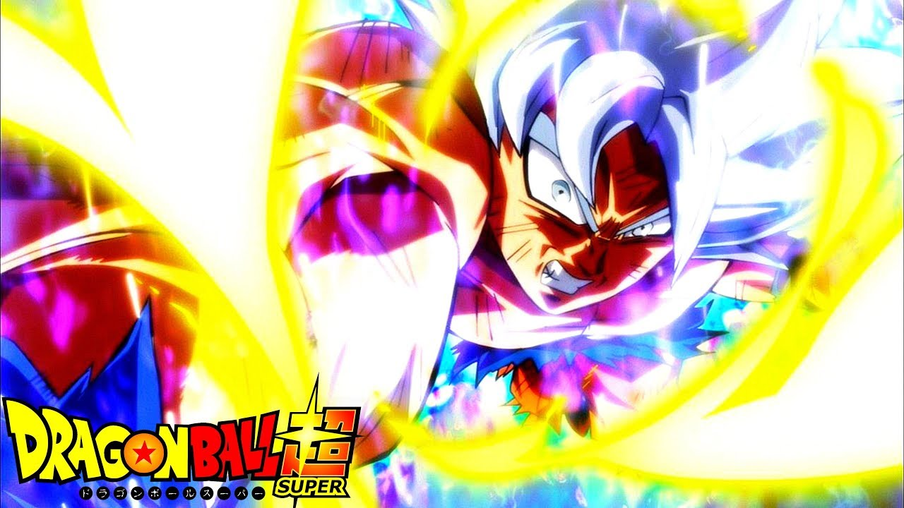Omg Goku Ultra Instinct Vs Jiren Les Images De Lépisode 130