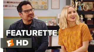 CHIPS Featurette - Two Truths and a Lie (2017) - Dax Shepard Movie