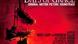 The Assassination Of Jesse James OST By Nick Cave & Warren Ellis #11. What Happens Next
