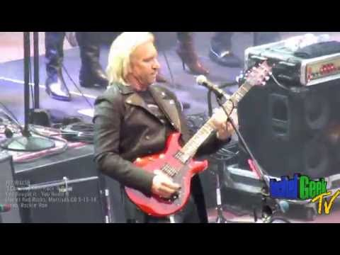 Joe Walsh - I Can Play That Rock 'N Roll: Live at Red Rocks, Morrison,CO.