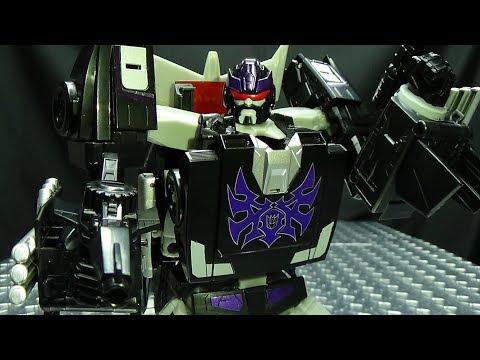 Transformers Power Of The Primes RODIMUS UNICRONUS Complete Leader Potp