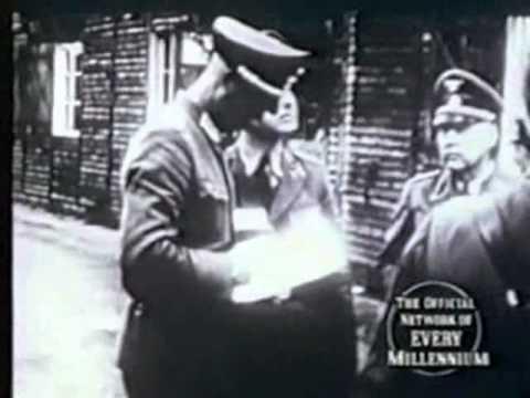 (Leonard Nimoy)  In Search Of.. **Nazi Plunder**  (Season 1 Episode 14)