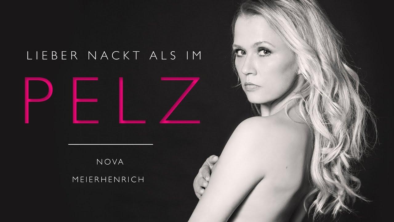 Meierhenrich  nackt Nova WideBlick: Hüllenlos