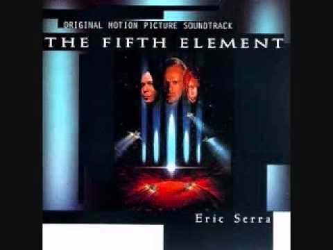 Leeloo - Eric Serra (The Fifth Element OST)