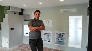 Google home türkçe akıllı ev kontrolü eviniz sizi dinlesin. Smart home google home control