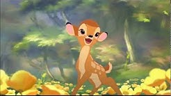 Bambi 2 - First Sign of Spring (Finnish) [HD]