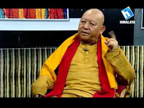 Apno Nepal Apno Gaurab Episode 229 (Spiritual Guru, Master Karma Tanpai Gyalsten)