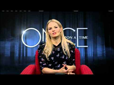 Once Upon a Time - Interview with Jennifer Morrison