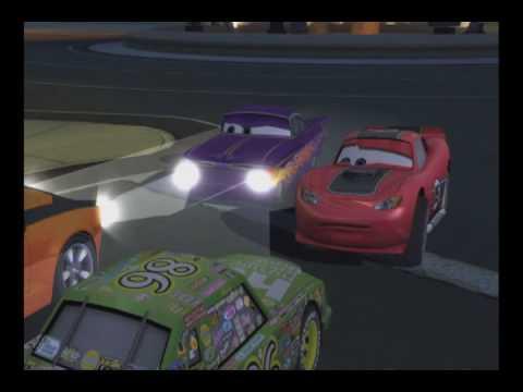 Cars Race O Rama Unlock All Characters