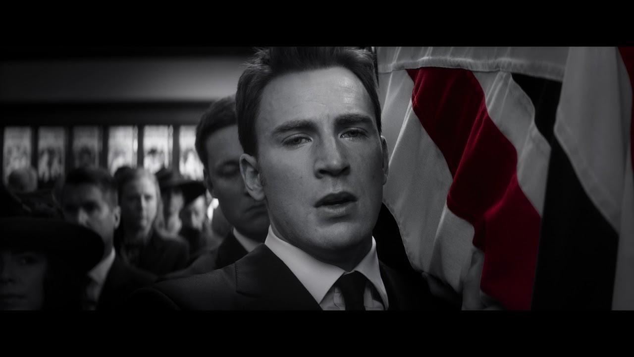 Avengers: Endgame (Doblada) - Trailer