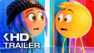 Video The Emoji Movie ALL Trailer & Clips (2017) download MP3, 3GP, MP4, WEBM, AVI, FLV September 2018