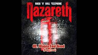 Nazareth - 02 - Wanna Feel Good [Bonus track - Cd2](Esta é a 2ª faixa do Cd Bonus