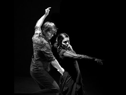 "Ida y Vuelta Flamenco @ The Grand Theater: ""Tientos"""