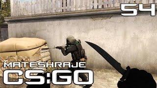 Mates hraje | CS:GO - E54: Competitive