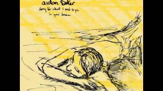 Aidan Baker - Orchids