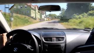 Suzuki Swift (2011) & Test Drive