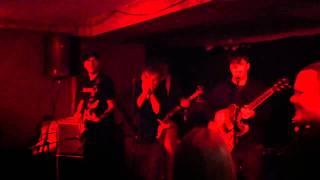 The Ford Boncos live @ Schaubude Kiel (Part 1)
