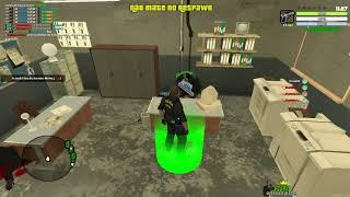 Como ser policial no servidor - BOA MTA