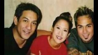filipino TV.Jolina Magdangal