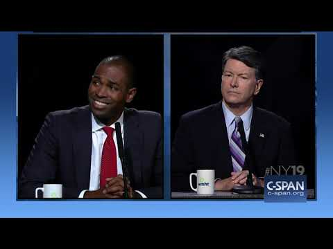 Word for Word: New York 19th District Debate (C-SPAN)