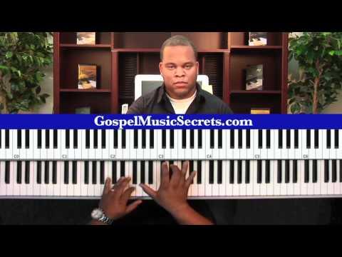 David Jackson - Teaching Shouting Pattern in Musician Breakthrough Dvd