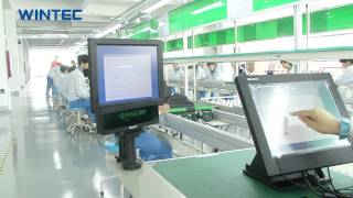 Wintec is one of the fastest growing pos terminal manufacturers in world founded 2002. being a professional manufacturer and kiosk, w...