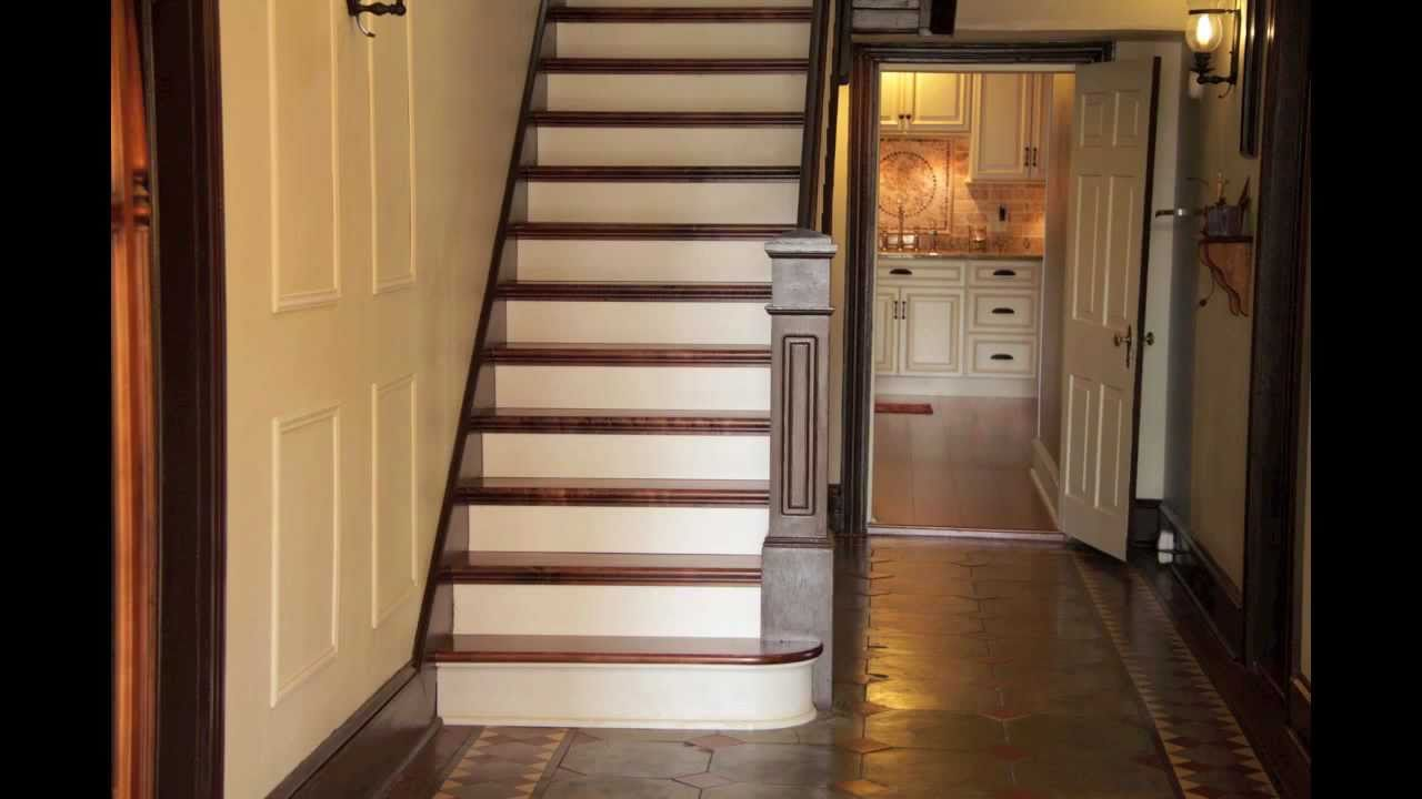 Remodeling And Refinishing Stairs   Stair Restoration W ...