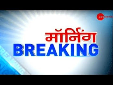 Morning Breaking: Watch detailed news stories of today, Jan, 1st, 2019