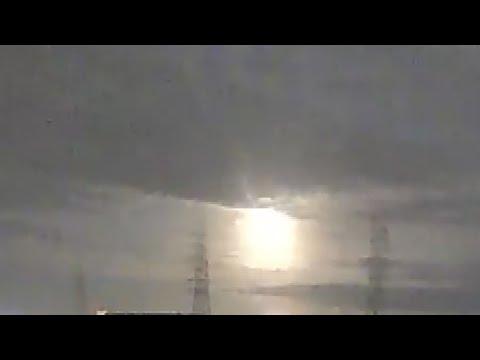 「火球」目撃投稿相次ぐ 満月級の明るさと専門家