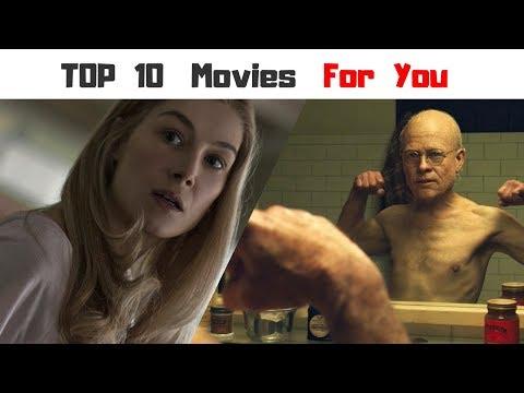 Top 10 Drama Movies Of Hollywood | In Hindi