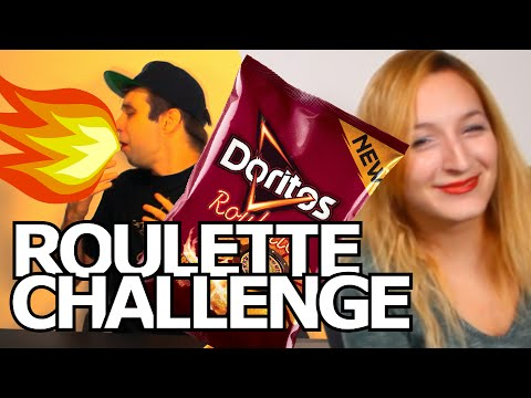 Doritos roulette commercial meaning