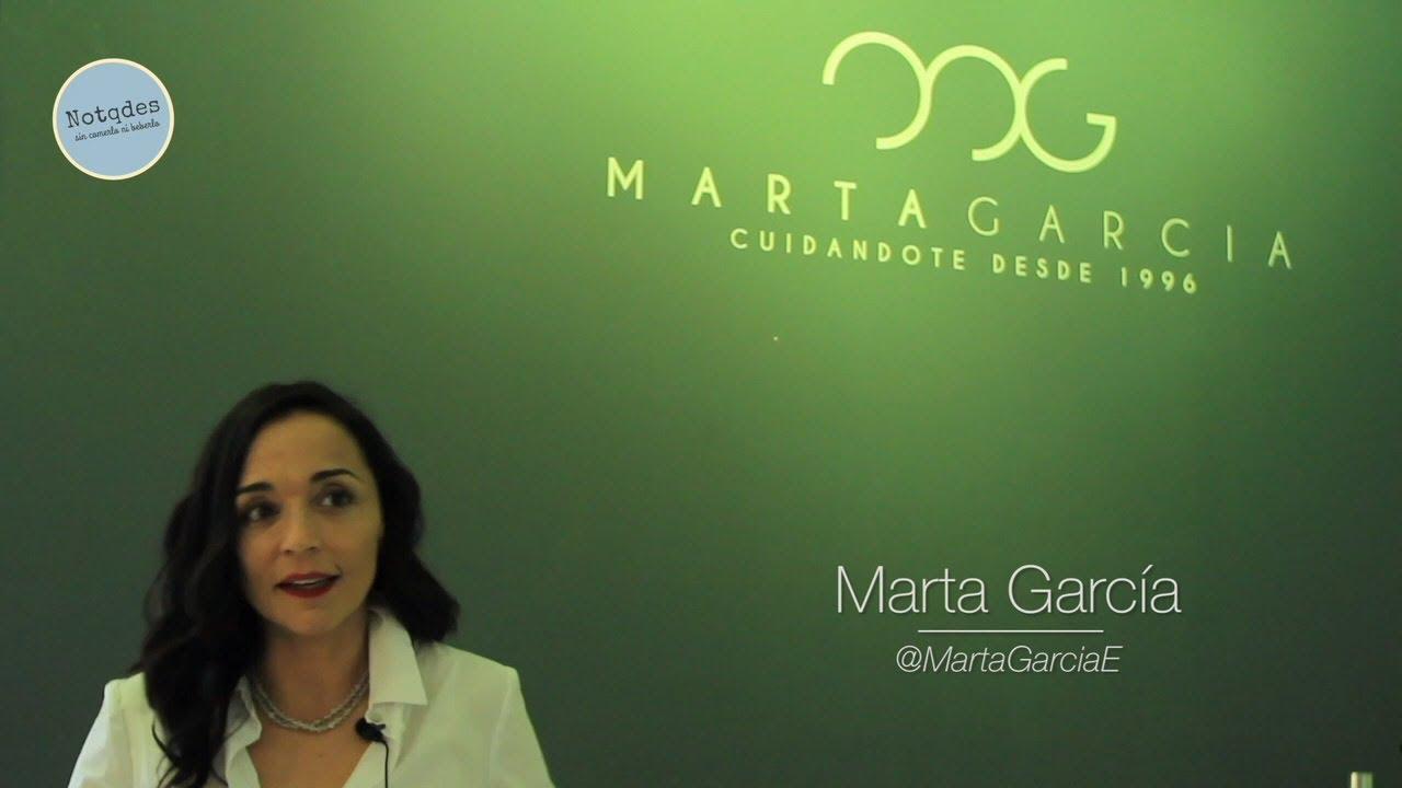 Marta Garcia Esteticista