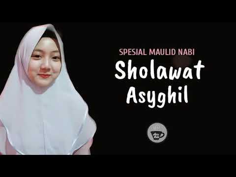 Sholawat Maulid Nabi Sayyidina Muhammad Saw Sejukkan Hati Arie Yudhotomo Rh
