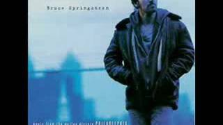 Street of Philadelphia - Bruce Springsteen