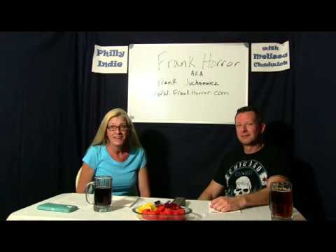 Philly Indie With Melissa Chadwick Ep6 with Frank Juchniewicz