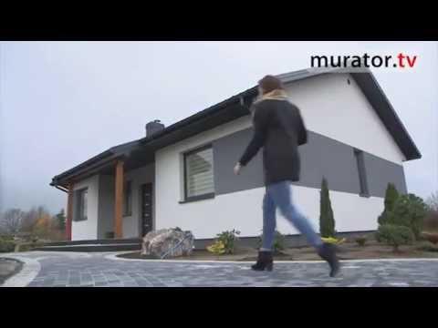 Kominek na pellet i drewno - opinie użytkowników, Murator TV